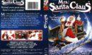 Mrs. Santa Claus (1996) R1 DVD Cover