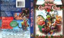 The Muppet Christmas Carol (2005) R1 DVD Cover