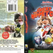 The Great Muppet Caper (2005) R1 DVD Cover