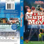 The Muppet Movie (2005) R1 DVD Cover