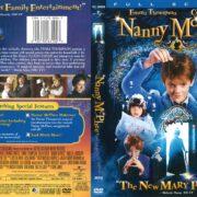 Nanny McPhee (2006) R1 DVD Cover