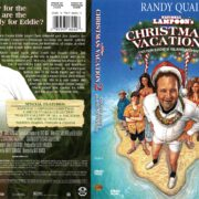National Lampoon's Christmas Vacation 2 (2004) R1 DVD Cover