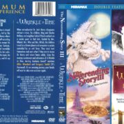 The Neverending Story 3/A Wrinkle in Time Double Feature (2011) R1 DVD Cover