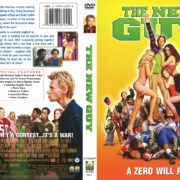 The New Guy (2002) R1 DVD Cover