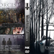 The Exorcist: Season 2 (2017) R0 Custom DVD Covers