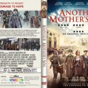 Another Mother's Son (2017) R2 CUSTOM DVD Cover & Label