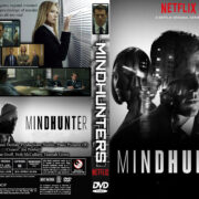 Mindhunter: Season 1 (2017) R1 Custom DVD Covers
