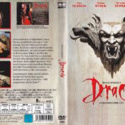 Bram Stoker's Dracula (1992) R2 German DVD Cover & Label