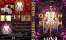 Queen of the South: Season 1 (2016) R1 Custom DVD Cover