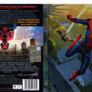 Spiderman Homecoming (2017) R2 Italian Steelbook