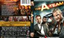 The A-Team (2010) R1 DVD Cover
