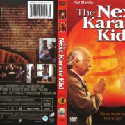 The Next Karate Kid (2005) R1 DVD Cover
