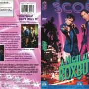 A Night at the Roxbury (1998) R1 DVD Cover