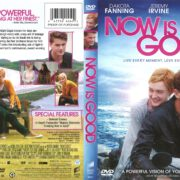 Now is Good (2012) R1 DVD Cover