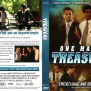 One Man's Treasure (2009) R1 DVD Cover