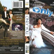 Only You (2004) R1 DVD Cover