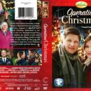Operation Christmas (2016) R1 DVD Cover