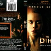 The Others (2001) R1 DVD Cover