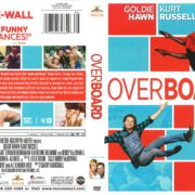 Overboard (1987) R1 DVD Cover