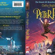 Peter Pan (2000) R1 DVD Cover