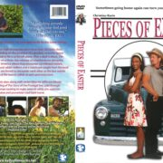 Pieces of Easter (2013) R1 DVD Cover