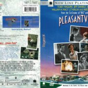 Pleasantville (1998) R1 DVD Cover