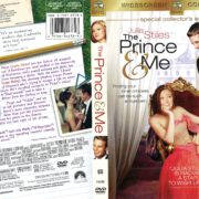 The Prince and Me (2004) R1 DVD Cover