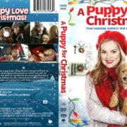 A Puppy for Christmas (2015) R1 DVD Cover