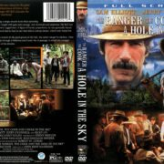 The Ranger the Cook and a Hole in the Sky (2006) R1 DVD Cover