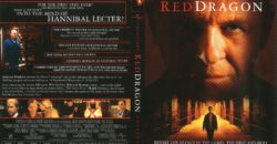 Red Dragon 2002 R1 Dvd Cover Dvdcover Com