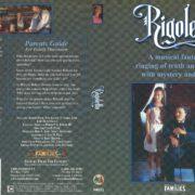 Rigoletto (2003) R1 DVD Cover