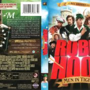 Robin Hood: Men in Tights (1993) R1 DVD Cover