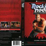 Beachbody: Rockin' Body (2008) R1 DVD Cover