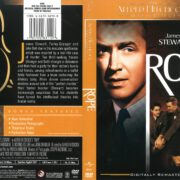 Rope (1948) R1 DVD Cover