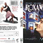 Roxanne (2005) R1 DVD Cover