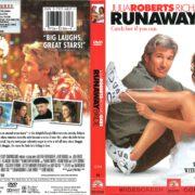 Runaway Bride (1999) R1 DVD Cover