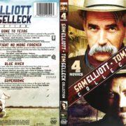 Sam Elliot-Tom Selleck Collection (2013) R1 DVD Cover