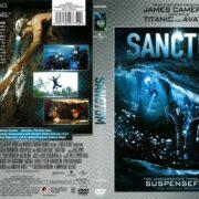 Sanctum (2010) R1 DVD Cover