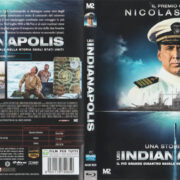 Uss Indianapolis (2017) R2 Italian Blu-Ray Cover