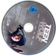 Teen Wolf – Season 3 (2013) R2 German Blu-Ray Labels