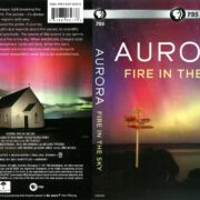Aurora: Fire in the Sky (2012) R1 DVD Cover
