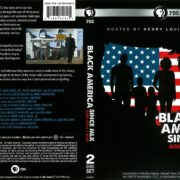 Black America Since MLK: And Still I Rise (2016) R1 DVD Cover