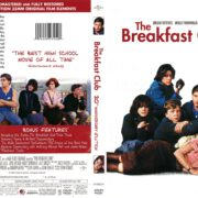 The Breakfast Club (2015) R1 DVD Cover