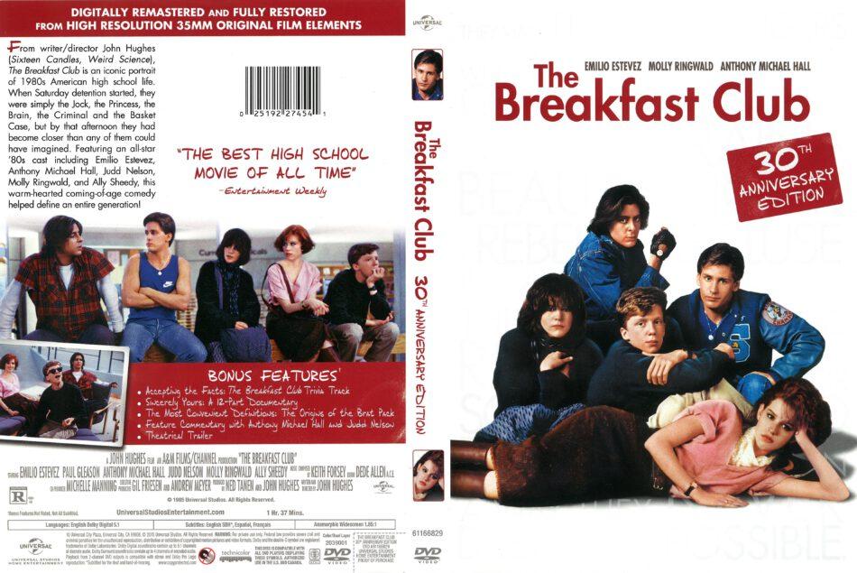 Breakfast Club Deutsch