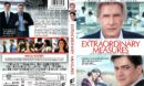 Extraordinary Measures (2010) R1 DVD Cover