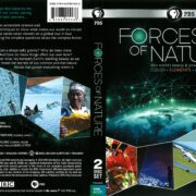 Forces of Nature (2016) R1 DVD Cover