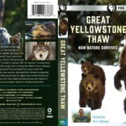 Great Yellowstone Thaw (2017) R1 DVD Cover