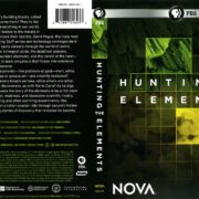 Hunting the Elements (2012) R1 DVD Cover