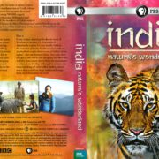 India: Nature's Wonderland (2016) R1 DVD Cover