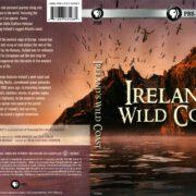 Ireland's Wild Coast (2017) R1 DVD Cover